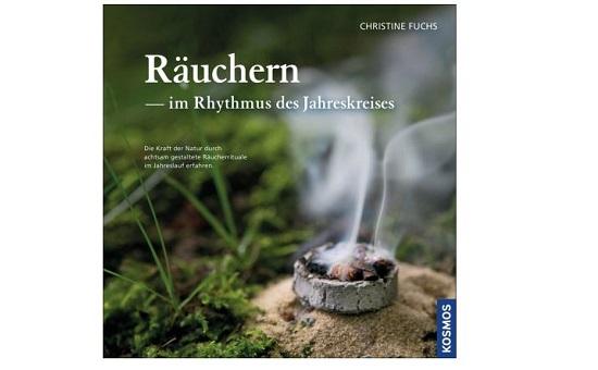 Buch Räuchern im Rhythmus des Jahreskreises