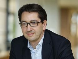 Joachim Curtius, Atmosphären- und Klimaforscher
